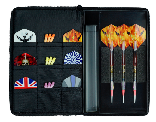 High end Custom Tungsten Steel Darts for competition games