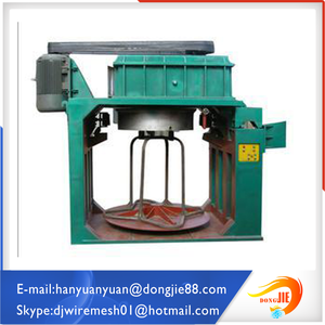 Have a long service life New Automatic pulley type wire drawing machine
