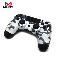 Factory Price Bluetooth Wireless Game Controller Joystick Gamepad for PS4 with the Best Quality