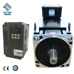 Direct Factory Price durable ac servo motor and servo drive