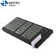 USB Mini 66 Membrane Keys Fully Programmable POS Keyboard KB66U