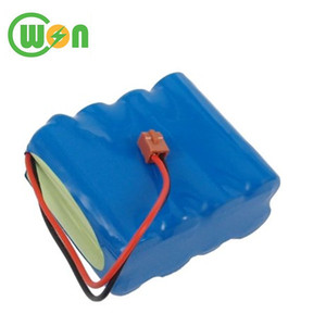 9.6V 2000mAh battery for Terumo TE-331 TE311 TE-312 TE-332 Feeding Pump Battery