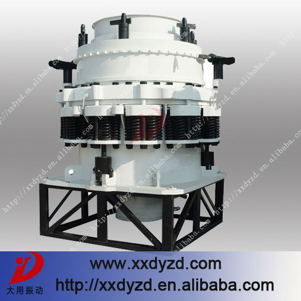Widely used rotary cone crusher