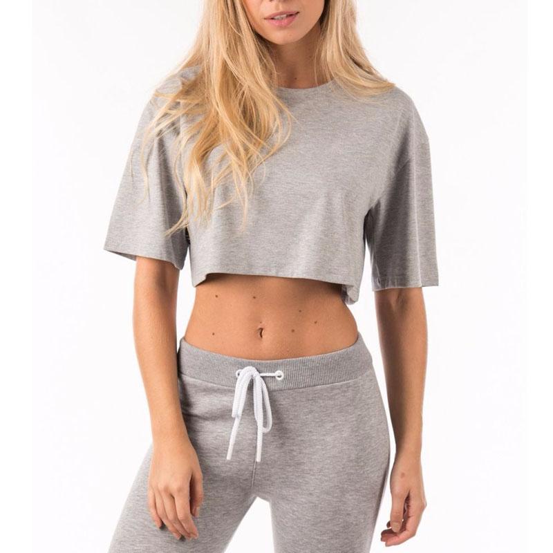 Hot Sexy Girl Crop Tops T Shirt Dress Wanita Buy T Shirt Dress Wanita Crop Tops T Shirt Crop Top Sexy Wanita Product On Alibaba Com