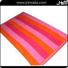 Various good quality custom design turkish towel