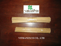 Bamboo sticks for agarbatti incense