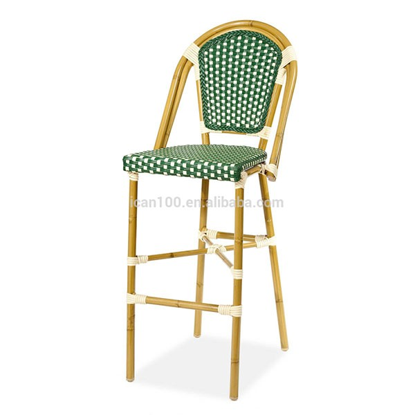 French Bistro Chairs Paris Rattan Chair