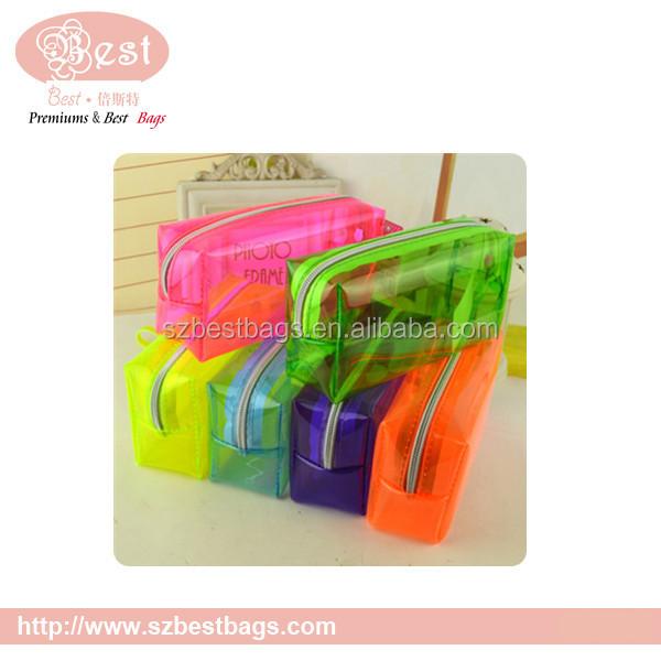 Plastic Pvc Wholesale Pencil Case,Pencil Bag,Custom Printed Pencil ...