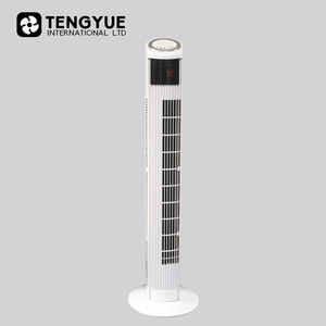 CE RoHS ERP 36Inch Oscillating Tower Fan & 29 inch Oscillating Tower Fan 12 Hours Timer Tower Oscillating Fan
