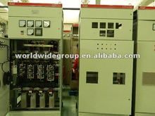 Indoor low voltage power factor correction capacitor