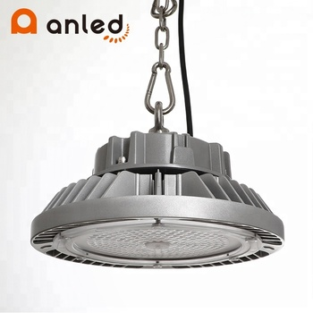 Anled Lighting High Quality Led Bay Light Commercial Cage Fixtures 100w 150w