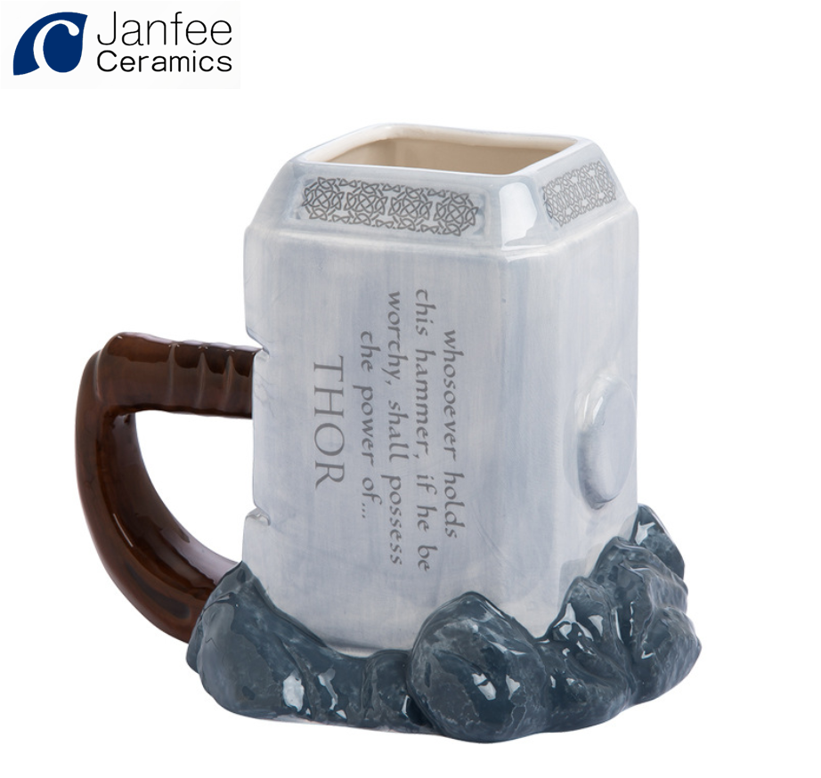 Avengers Figures Vandor Marvel Ceramic New Marble Beeg Mug - Buy Marble  Mug,Beeg Mug,New Beeg Mug Product on Alibaba com
