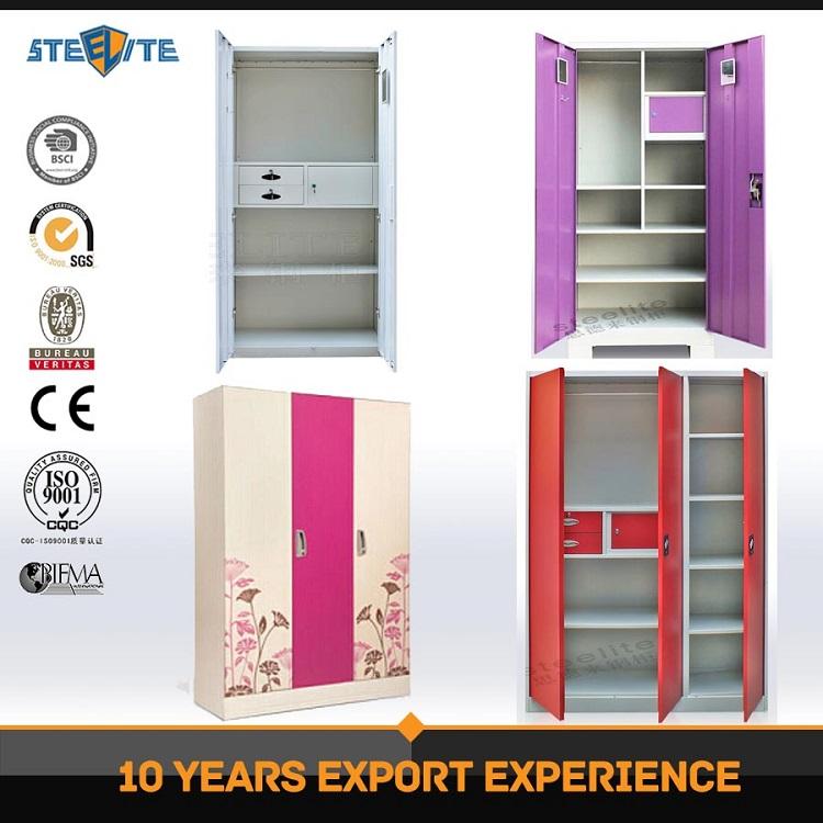 Furniture Design Almirah metal bedroom furniture india 3 door almirah design - buy 3 door