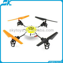 2013 RC UFO Indoor&Outdoor Fly JXD380 4CH 2.4G RC Quadcopter LED Toys