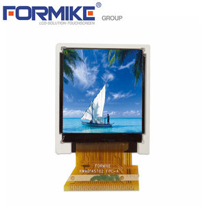 "Very cheap price small color display module 128x128 pixels tft lcd 1.44"" for digital alarm clock"