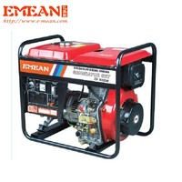 8500w gasoline generator Hot Selling electric start 2.5kw-5kw gasoline generator