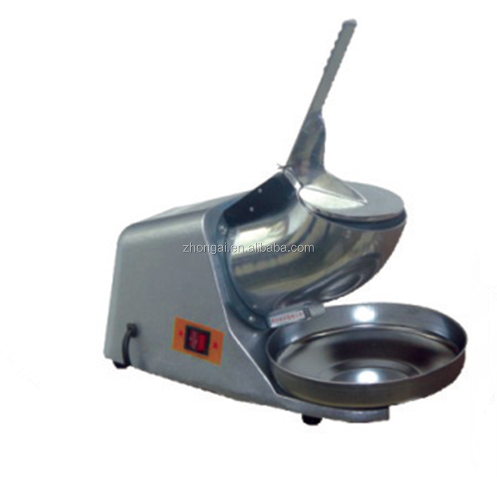 crushed maker machine for home