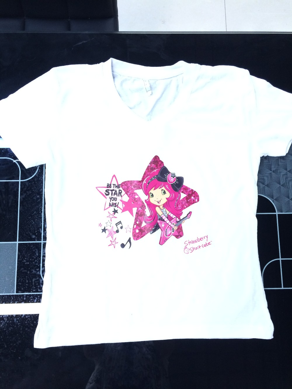 Wholesale Glitter Iron Transfers For T Shirts Buy Iron
