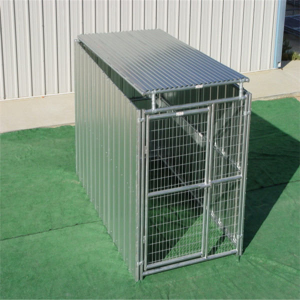 Wonderful Wholesale Backyard Pet Run Kennel Modular Large Dog Kennel With Roof   Buy  Dog Kennel,Modular Dog Kennel,Large Dog Run Kennel Product On Alibaba.com