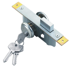 High quality KFC door mortise lock body hook bolt lock