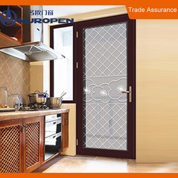 Aluminium Interior Sliding Pocket Doors Aluminum Interior Glass