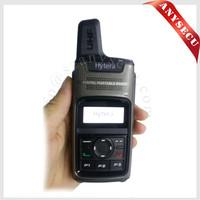 2016 Newest Hytera DMR digital radio PD375 with Micro USB port mini Handheld Two Way Radio