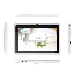New MID 7 inch Q88 Android Quad Core Tablet PC with Big Speaker
