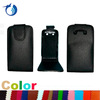 Wholesale various color Leather flip Case for Blackberry Bold 9790 Bellagio