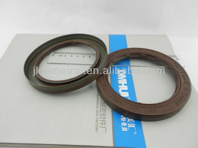 Customized different series oil seal piston pump gearbox oil seal