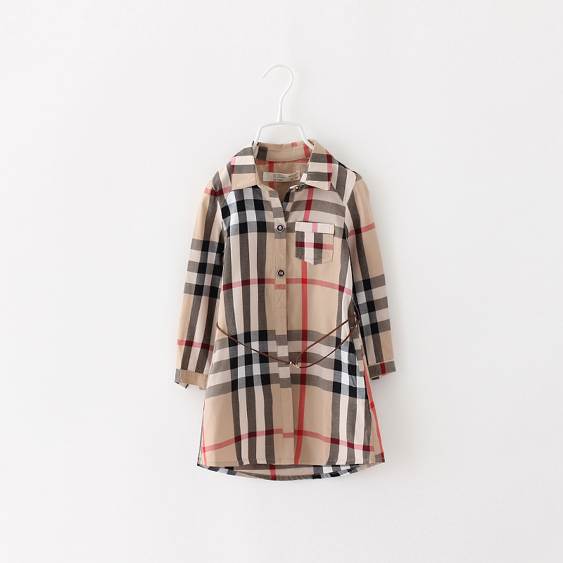 Ideal Cheap Baby Cotton Plaid Dress, find Baby Cotton Plaid Dress deals  AY24