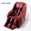 2014 Best 3Dfull body care luxury L shape and Slide massage chair ( Zero Gravity)