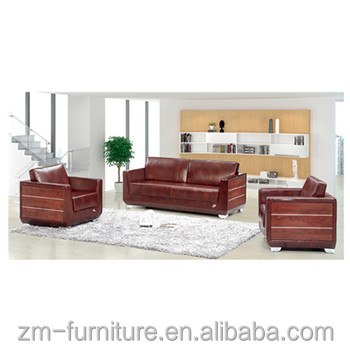 New Model Stanley Leather Sofa India , Sofa Sets For Living Room