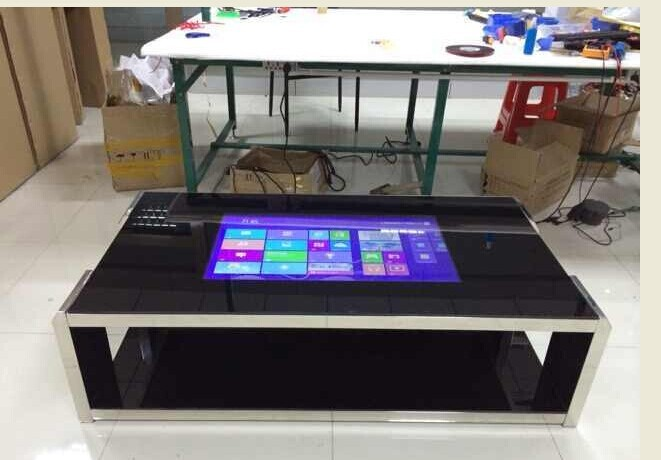 Interactive Touch Table,40touches Touch Table,game Touch Table For  Kids.computer Touch