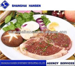 salted beef omasum import agency services