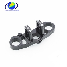 Aluminum Motorcycle Spare Part Cnc Machining