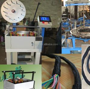 Amazing Harness Braiding Machine Harness Braiding Machine Suppliers And Wiring 101 Jonihateforg