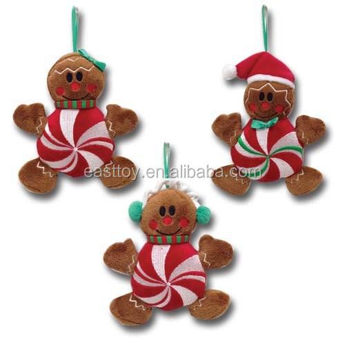 Gingerbread Man Toys 31