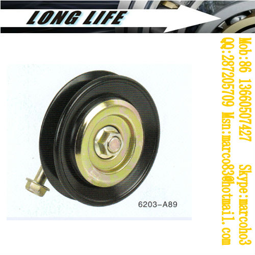 China Guangzhou Automobile Belt Tensioner Bulley,Airconditioner ...