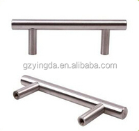 Chrome door handle/kitchen cabinet handle/door handle stainless steel