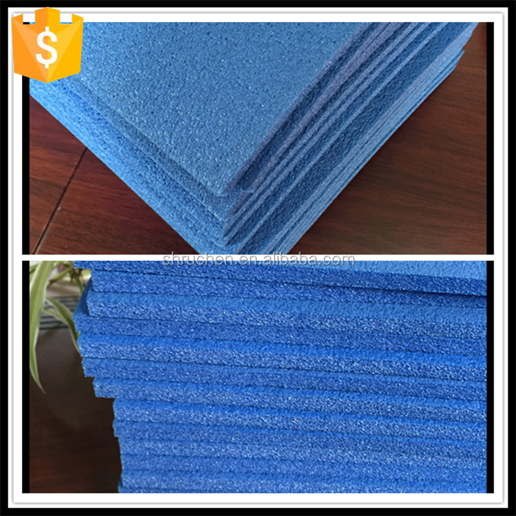 Quality primacy crazy selling aluminized foil foam xpe epe