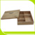 New product hot sale wooden storage box packaging box for grids