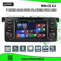 Hisound car mp3 player for bmw e46