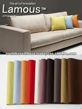 eco friendly artificial leather sofa upholstery fabric made in japan