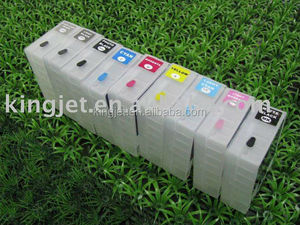 For epson 3800 3880 printer spare parts refillable ink cartridge 3880 3800