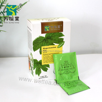 Herbal tea lowering high blood pressure tea fit for hypertension people