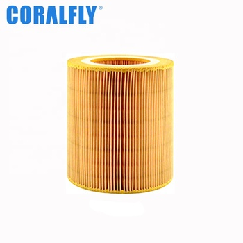 Coralfly air compressor onderdelen filter C1250