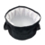 Collapsible Water Basin Folding Bucket Multifunctional Portable 20L Foldable Leak-Proof Wash Basin