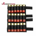 Tactical Military Shotgun Buttstock Shell Holder 18 Shells Molle Ammo Round Airsoft Cartridge Holder for Outdoor