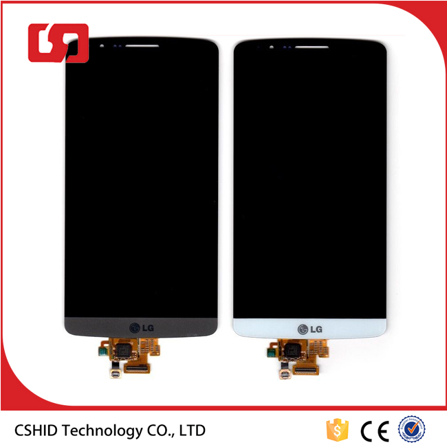 Original LCD Digitizer Touch Screen For LG G3 D850 D851 D855 VS985 LS990