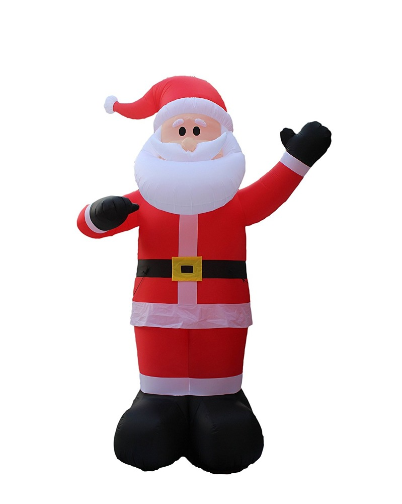Christmas inflatables / inflatable snow man / Xmas inflatables